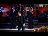 . Юбилейный концерт Александра Буйнова