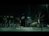 Анжелик Бойер и Уильям Леви в рекламе Audi A1