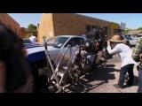 Жажда скорости / Need for Speed (2014) HD Кадры со съемок  Макс Стоялов